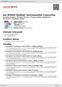 Digitální booklet (A4) Jan Křtitel Vaňhal: Instrumental Concertos