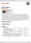 Digitální booklet (A4) Hana Talpová