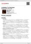 Digitální booklet (A4) Lullabies To Paralyze