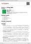 Digitální booklet (A4) Forar—i—Ring [EP]