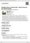 Digitální booklet (A4) Vivaldi: Čtvero ročních dob - Bach: Koncert pro dvoje housle