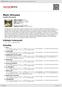Digitální booklet (A4) Main Streams