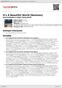 Digitální booklet (A4) It's A Beautiful World [Remixes]
