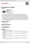 Digitální booklet (A4) Vyvolávám (E.P.2018)