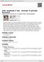 Digitální booklet (A4) Suk: Symfonie E dur - Dvořák: V přírodě, Karneval