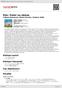 Digitální booklet (A4) Pelc: Požár na obloze