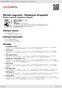 Digitální booklet (A4) Michel Legrand / Stephane Grappelli