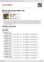 Digitální booklet (A4) Mrtvé komando (MP3-CD)