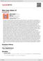 Digitální booklet (A4) Mini jazz klub 27