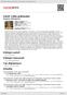 Digitální booklet (A4) Liszt: Léta putování