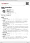 Digitální booklet (A4) Best Of Ivan Kral
