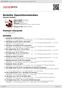 Digitální booklet (A4) Beliebte Operettenmelodien