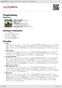 Digitální booklet (A4) Trapholizay