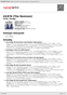 Digitální booklet (A4) 44/876 [The Remixes]