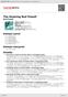 Digitální booklet (A4) The Amazing Bud Powell