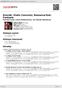 Digitální booklet (A4) Dvorák: Violin Concerto; Romance/Suk: Fantasie