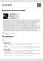 Digitální booklet (A4) Beethoven: Klavírní sonáty