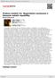 Digitální booklet (A4) Prahou staletí (2). Reportážní zastavení v hlavním městě republiky