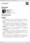 Digitální booklet (A4) Portishead