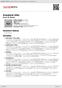 Digitální booklet (A4) Greatest Hits