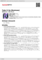 Digitální booklet (A4) Take It Up [Remixes]