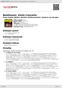 Digitální booklet (A4) Beethoven: Violin Concerto