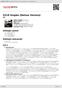 Digitální booklet (A4) U218 Singles [Deluxe Version]