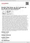 Digitální booklet (A4) Dvořák: Čtyři sbory, op. 29, V přírodě, op. 63, Novák: Dvanáct ukolébavek