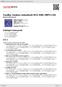 Digitální booklet (A4) Toulky českou minulostí 851-900 (MP3-CD)