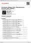 Digitální booklet (A4) Academia Allegro Vivo: Mendelssohn, Dvorak, Kilar, Mahler