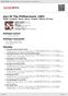 Digitální booklet (A4) Jazz At The Philharmonic 1983