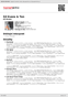 Digitální booklet (A4) Gil Evans & Ten