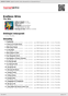 Digitální booklet (A4) Endless Wire