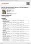 Digitální booklet (A4) All The Roadrunning [Bonus Tracks Edition]