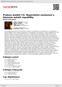 Digitální booklet (A4) Prahou staletí (3). Reportážní zastavení v hlavním městě republiky