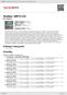 Digitální booklet (A4) Stalker (MP3-CD)