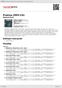 Digitální booklet (A4) Prašina (MP3-CD)