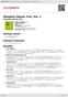 Digitální booklet (A4) Hampton Hawes Trio, Vol. 1