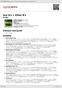 Digitální booklet (A4) Ace A's + Killer B's