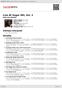Digitální booklet (A4) Live At Sugar Hill, Vol. 2