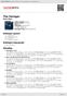 Digitální booklet (A4) The Swinger