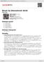 Digitální booklet (A4) Mixed Up [Remastered 2018]
