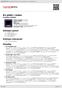 Digitální booklet (A4) En plats i solen