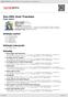 Digitální booklet (A4) Sax-Hits Zum Traumen
