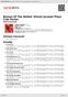 Digitální booklet (A4) Bosses Of The Ballad: Illinois Jacquet Plays Cole Porter
