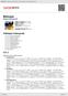 Digitální booklet (A4) Netopýr
