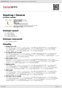 Digitální booklet (A4) Uppdrag i Geneve