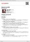 Digitální booklet (A4) Operní recitál