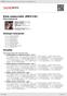 Digitální booklet (A4) Klub sebevrahů (MP3-CD)