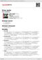 Digitální booklet (A4) Orsa nasta